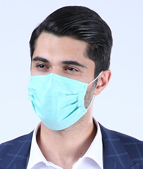 ماسک بهداشتی