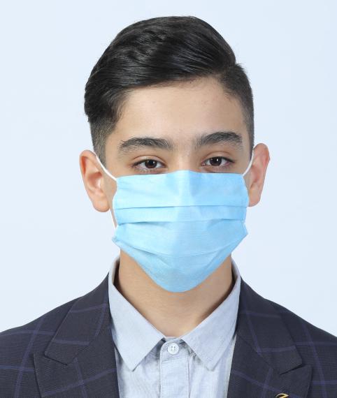 ماسک بهداشتی ( سبد عادی )