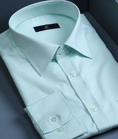 پیراهن مردانه سبز روشن