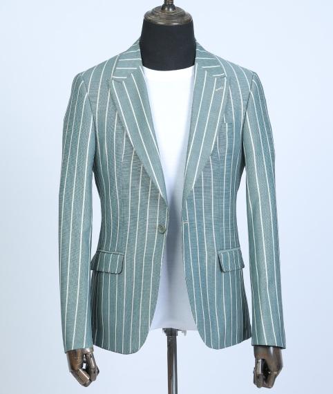 کت مردانه سبز