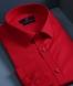 پیراهن آستین بلند قرمز
