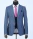 کت تک با ژیله آبی