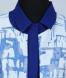 مانتو آبی زنانه زاگرس 185502270 1