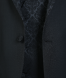 کت و شلوار با ژیله و کراوات مردانه زاگرس 110002631 2