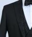 کت و شلوار با ژیله و کراوات مردانه زاگرس 110002631 4