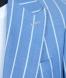 کت تک مردانه زاگرس یقه بلیزر، اسلیم، آبی 1