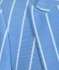 کت تک مردانه زاگرس یقه بلیزر، اسلیم، آبی 2