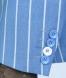 کت تک مردانه زاگرس یقه بلیزر، اسلیم، آبی 4