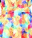 مانتو گلدار  3