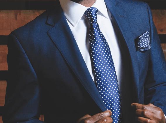 دراپ چیست و چه کاربردی در انتخاب کت و شلوار دارد؟
