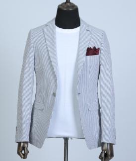 کت تک سفید مشکی