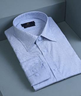 پیراهن مردانه آبی